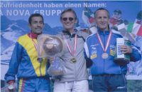 World Masters Championships