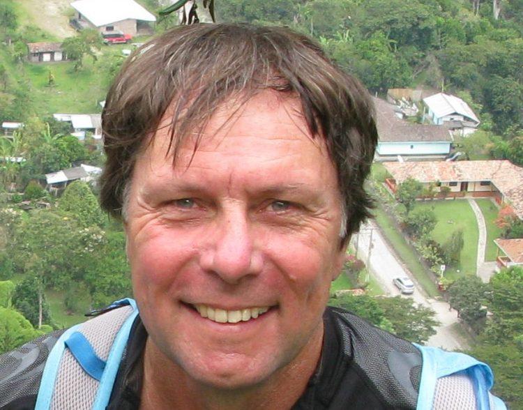 Wayne Buxton Run Valais